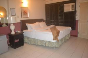 DM Residente Hotel Inns & Villas, Hotely  Angeles - big - 115