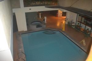 DM Residente Hotel Inns & Villas, Hotely  Angeles - big - 90