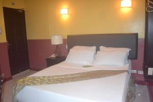 DM Residente Hotel Inns & Villas, Hotely  Angeles - big - 110