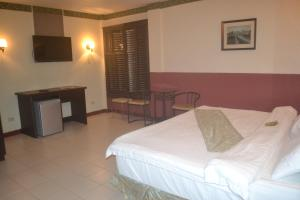 DM Residente Hotel Inns & Villas, Hotely  Angeles - big - 88