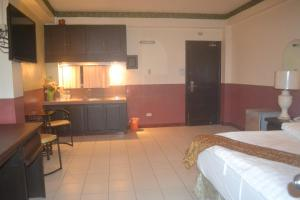 DM Residente Hotel Inns & Villas, Hotely  Angeles - big - 109