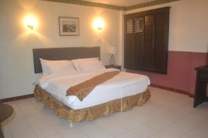 DM Residente Hotel Inns & Villas, Hotely  Angeles - big - 66