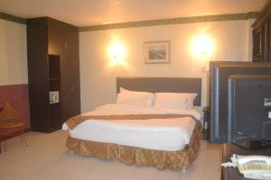DM Residente Hotel Inns & Villas, Hotely  Angeles - big - 87