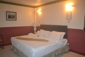 DM Residente Hotel Inns & Villas, Hotely  Angeles - big - 116