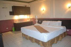 DM Residente Hotel Inns & Villas, Hotely  Angeles - big - 107
