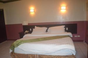 DM Residente Hotel Inns & Villas, Hotely  Angeles - big - 106