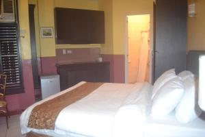 DM Residente Hotel Inns & Villas, Hotely  Angeles - big - 85
