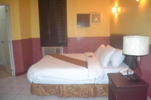 DM Residente Hotel Inns & Villas, Hotely  Angeles - big - 84