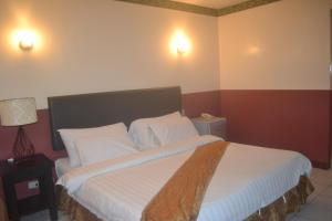 DM Residente Hotel Inns & Villas, Hotely  Angeles - big - 76
