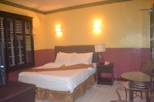 DM Residente Hotel Inns & Villas, Hotely  Angeles - big - 65