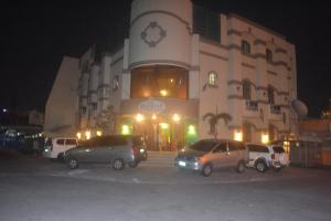 DM Residente Hotel Inns & Villas, Hotely  Angeles - big - 74
