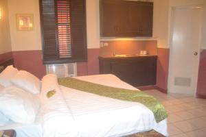 DM Residente Hotel Inns & Villas, Hotely  Angeles - big - 80