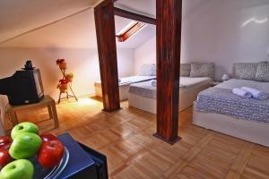 Nirvana Accommodation, Апартаменты  Бухарест - big - 25