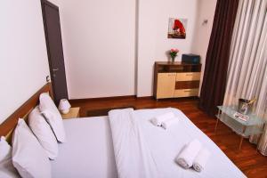 Nirvana Accommodation, Апартаменты  Бухарест - big - 34