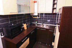 Nirvana Accommodation, Апартаменты  Бухарест - big - 36