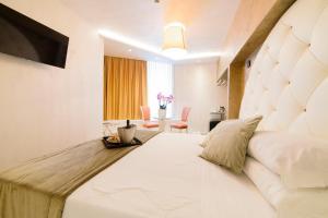 Hotel Vespasiano - abcRoma.com