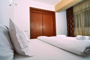 Nirvana Accommodation, Апартаменты  Бухарест - big - 38