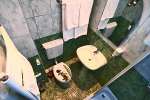 Nirvana Accommodation, Апартаменты  Бухарест - big - 40