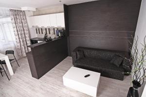 Nirvana Accommodation, Апартаменты  Бухарест - big - 51