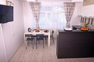 Nirvana Accommodation, Апартаменты  Бухарест - big - 53