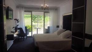 Hotel Les Deux Lions