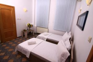 Nirvana Accommodation, Апартаменты  Бухарест - big - 67