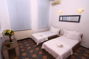 Nirvana Accommodation, Апартаменты  Бухарест - big - 68