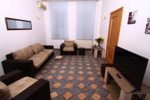 Nirvana Accommodation, Апартаменты  Бухарест - big - 8