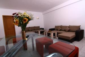 Nirvana Accommodation, Апартаменты  Бухарест - big - 106