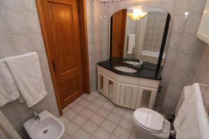 Nirvana Accommodation, Апартаменты  Бухарест - big - 71