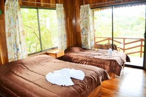 Deluxe One-Bedroom Bungalow (3 Adults)