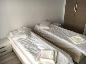 Nirvana Accommodation, Апартаменты  Бухарест - big - 80