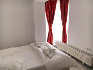 Nirvana Accommodation, Апартаменты  Бухарест - big - 83