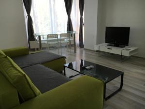 Nirvana Accommodation, Апартаменты  Бухарест - big - 84