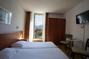Piazza Ascona Hotel & Restaurants, Hotely  Ascona - big - 16