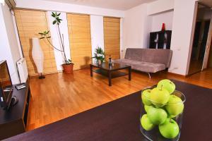 Nirvana Accommodation, Апартаменты  Бухарест - big - 92