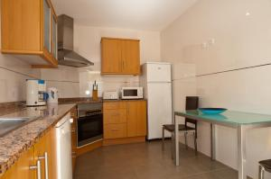 Villa Ferrera Select A, Case vacanze  Cala Ferrera - big - 5