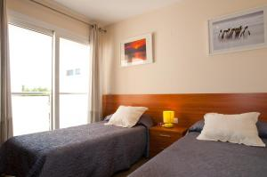 Villa Ferrera Select A, Case vacanze  Cala Ferrera - big - 6