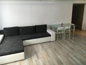 Nirvana Accommodation, Апартаменты  Бухарест - big - 100