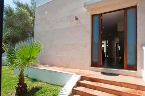 Villa Ferrera Select A, Case vacanze  Cala Ferrera - big - 21