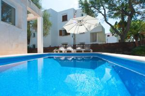 Villa Ferrera Select A, Case vacanze  Cala Ferrera - big - 31