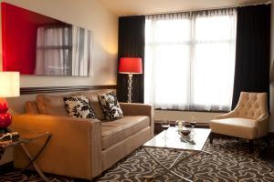 Le Saint-Sulpice Hotel Montreal, Szállodák  Montréal - big - 22