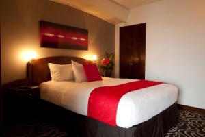 Le Saint-Sulpice Hotel Montreal, Szállodák  Montréal - big - 29