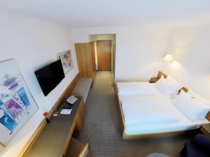 Hotel Maack, Hotely  Seevetal - big - 5