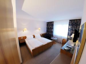 Hotel Maack, Hotely  Seevetal - big - 6