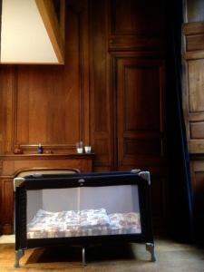 Apartment Le 1725, Ferienwohnungen  Saint-Malo - big - 11