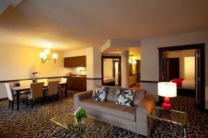 Le Saint-Sulpice Hotel Montreal, Szállodák  Montréal - big - 19
