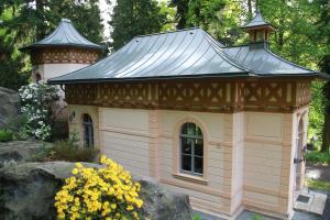 Ferienwohnungen Jagdschloss Bielatal