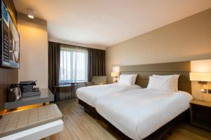 AC Hotel Manchester Salford Quays (9 of 24)
