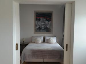 Salvo Suites, Apartmány  Montevideo - big - 22